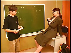 Teacher student sex movie