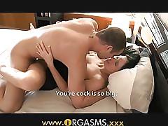 Stunning sex movies